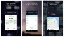 Uber Launches UberFleet App For Fleet Owners