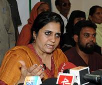 Gujarat HC rejects Teesta Setalvad's plea for defreezing bank accounts