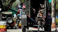 J&K: PDP Minister Abdul Rehman Veeri's house attacked by terrorist