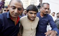 Hardik Patel to Be Tried For Sedition, Not Treason, Court Says