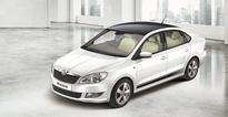 Skoda Rapid Anniversary Edition Launched at Rs. 6.99 Lakh
