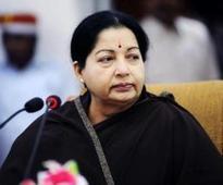 Row over Cauvery water sharing: Jayalalithaa writes to PM Modi