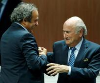 Blatter, Platini face uphill struggle under scrutiny of appeal panel