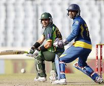 PHOTOS: Asia Cup final, Sri Lanka vs Pakistan