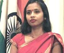Devyani Khobragade shunted from MEA for her statements to media
