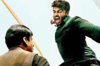 Amit Sharma: Tevar will not see Arjun Kapoor doing gimmicky stunts