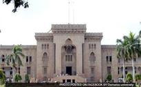 JNU Row: Osmania University Tense, Students Taken Into Preventive Custody