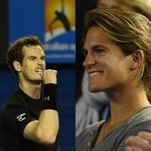 Murray silences coaching doubts by reaching Australian Open final