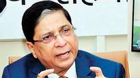 SC judges against CJI: CJI meets 4 'brother' judges