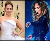 JLo feels as young as 28