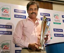 Dilip Vengsarkar says India's ICC World Twenty20 hopes ride on Mahendra Singh Dhoni