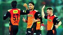 IPL 9 SRH vs KKR: Yuvraj Singh cameo powers SRH into Qualifier 2