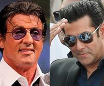 Bhai and Rocky to share screen? Stallone hints at an 'Expendables' with Salman