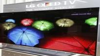 South Korea's LG Display to invest $8.7 b in new OLED plant