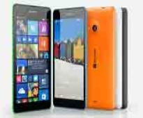 Microsoft to launch Lumia 535 smartphone in India today