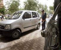 Petrol prices cut by Rs 1.09 per litre, diesel price hiked by 56 paise per litre