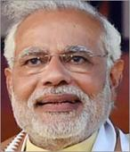 Modi to attend Maharashtra BJP govt swearing-in