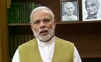 Sufism's Message Shows the True Picture of Islam: PM Modi
