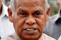 Manjhi takes on his own party leaders, says ready to go down but won't bow down