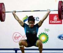 CWG 2014: Sanjita, Mirabai open India's medal account by bagging Gold, Silver respectively