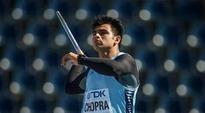 AFI asks IAAF for Rio 2016 Olympics wild card entry for Neeraj Chopra