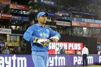 Don't use your brain while playing T20s, says MS Dhoni