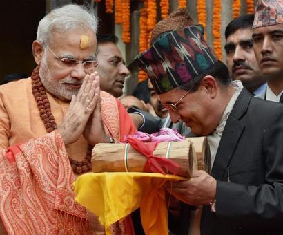 Modi's government like Manmohan Desai's films: Yechury