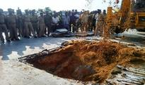 Why Jayalalithaa will be buried, not cremated?