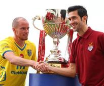 Kerala edge Kolkata as favourites in the quest for ISL's first championship