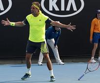 Australian Open 2018: Unheralded American Tennys Sandgren admits reaching fourth round was not expected