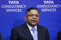 TCS posts lower dollar-revenue growth than Infosys in Q2 FY16