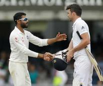 India vs England: James Anderson Hearing on August 1, David Boon to Hear Ravindra Jadeja