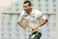 Zaheer ready for Graeme Smith again