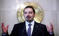 Lebanon's PM Hariri will return to Beirut within days, to address his resignation