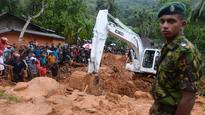Sri Lanka: 90 killed, 110 missing after heavy floods and landslides