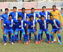 Uzbekistan score two late goals to beat India in AFC U-23 Championship qualifiers