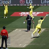 World Cup 2015: Starc says he planned to bowl yorker first up to McCullum