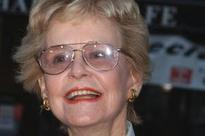 Actress Diana Douglas passes away at 92