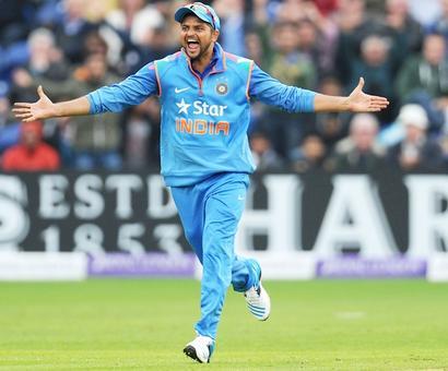 ODI high, Test low marks Raina's decade in international cricket