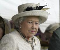 Britain's Queen Elizabeth Says Sure Scots Will Come Together After Referendum Divisions