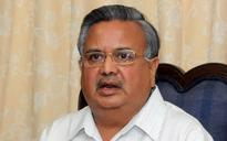 All is well in the BJP: Raman Singh