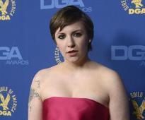 Lena Dunham defends Miley Cyrus` `loud personality`