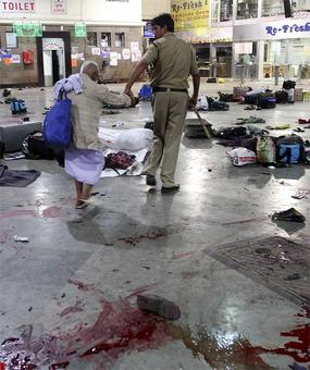 Pakistan's role in 26/11: Explosive revelations by Pak officer who headed probe