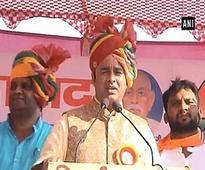 BJP backs Sangeet Som on Taj Mahal row, says Muslim rule was 'barbaric'