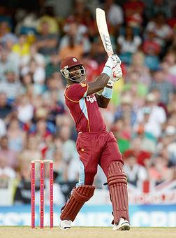 Sammy inspires West Indies to T20 series win over England