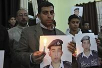 Jordan still ready for swap with Islamic State to free pilot