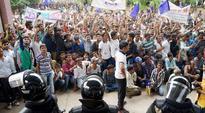 Una Dalit flogging: CID seeks custody of five accused