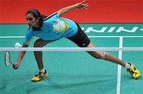 Chinese shuttlers too good for Indians