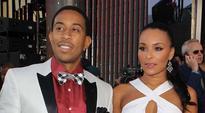 Ludacris engaged to his longtime girlfriend Eudoxie