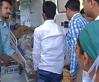 24 CRPF troopers killed in Chhattisgharh ambush